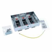 Суппорты для горизональной установки с регулировкой по высоте, исполнение вровень с полом 8-12 модулей. Legrand (Легранд). 088120