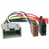 Переходник для подключения магнитолы Intro Incar ISO VV-04 - ISO переходник Volvo