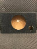 ACV Корпус сабвуфера 12 дюймов (30 см) объем 40 л с фазоинвертором