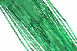 """Дождик """"Новогодняя искра"""", зеленый, 1 м, (Miland)"""