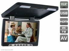 потолочный монитор AVEL AVIS AVS115 (черный)
