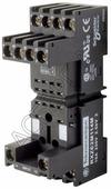 Розетка для реле серии RXM2, RXM4 Schneider Electric, RXZE2M114