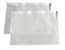 Самоклеящийся карман C6 (175*115 мм). В упаковке 1000 шт.