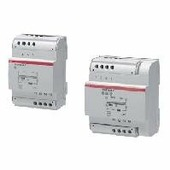 TS63/12-24C Трансформатор разделительный безопасности 220-24-12V AC 63VA ABB, 2CSM631043R0811