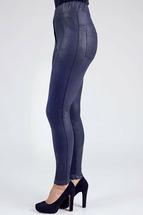 Легинсы Sansa 1818 темно-синий