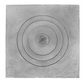 Печная плита П1-10 Рубцовское литье p1-10