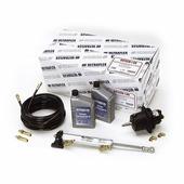 Комплект гидравлической системы Ultraflex GoTech-OBF 42634G для моторов до 115 л.с.