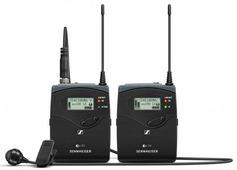 Sennheiser EW 122P G4-A1 беспроводная радиосистема