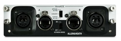 Allen & Heath DLIVE-M-DL-GOPT-A