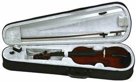 Скрипка в к-те HW 4/4 GEWApure PS401.611
