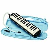 Suzuki Study32 мелодика духовая клавишная 32 клавиши в кейсе/цвет черный