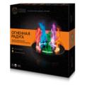 Игровой набор Трюки науки - Огненная радуга