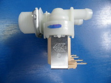 DC62-00024F Клапан для подачи воды,Samsung
