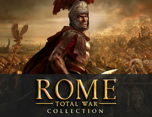 Sega Total War : Rome Collection (SEGA_1270)