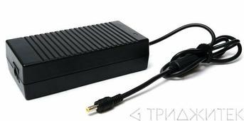 Блок питания (зарядное) Pitatel AD-097 для ноутбука Asus 19В, 7.9A 5.5x2.5