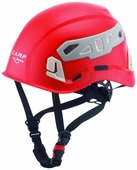 Каска Camp Ares Air PRO красный
