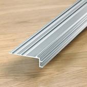 Вспомогательный алюминиевый профиль для лестницы Quick-Step Incizo (NEINCPBASE)