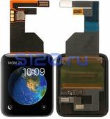 Дисплей для Apple Watch Series 1 (38 мм) в сборе с тачскрином, черный
