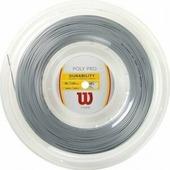 Теннисная струна для ракеток Wilson Poly Pro, 1.3 мм., 200 м.
