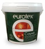 Eurotex сауна 0,9кг
