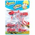 Фигурка Shenzhen Toys 047 - В78570