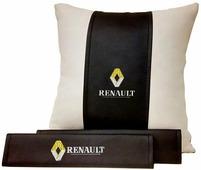 """Подарочный набор автомобилисту Auto Premium """"Renault"""", 2 предмета. 67514"""