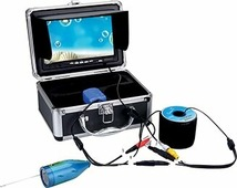 Подводная видеокамера Фишка 703 с записью
