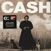 "Cash, Johnny ""Cash, Johnny - American Recordings"""