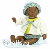 Кукла Petitcollin