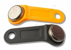 Ключ DS1992L-F5