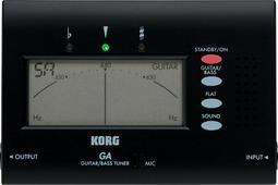 Тюнер Korg GA40