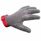 Перчатки кольчужные для защиты рук размер М, Германия