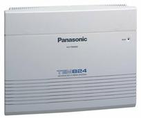 Офисная АТС Panasonic KX-TEM824RU