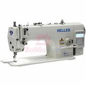 Прямострочная одноигольная швейная машина Velles VLS 1010DDH с PFL