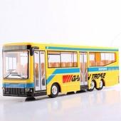Автобус CS Toys 1:76