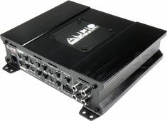 Автомобильный усилитель Audio System X-80.4D