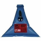 Мягкий водяной бак треугольный CAN-SB SE2076 100 л с полным комплектом штуцеров