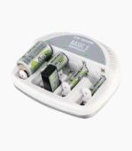 5207303 Зарядное устройство Basic 5 plus