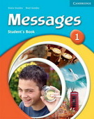 """Goodey """"Messages 1 Student's Book"""""""
