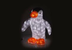 Фигурка пингвин NEON-NIGHT