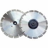 Диск алмазный Messer Cut-n-Break d 230 мм (тип A правый)