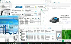Fax Voip Softphone 3.1.1