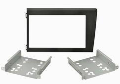Переходная рамка для установки магнитолы Incar RVL-N05 - Переходная рамка VOLVO S60/V70 (2001-2004) 2din