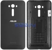 Задняя крышка для Asus Zenfone 2 Laser (ZE550KL) черная