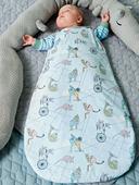 Электронная выкройка Burda - Спальный мешок для малыша №3