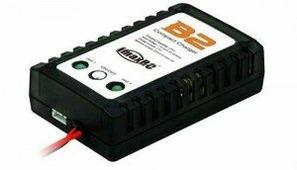 Зарядное устройство IMAXRC B2 для 2S LiPo