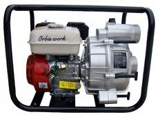 Мотопомпа ORBIS OBPW 80-26