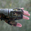 Перчатки Gloves by Fratelli Forino