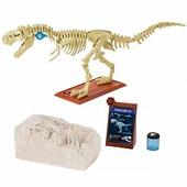 Игровой набор Mattel Мир юрского периода Раскопки