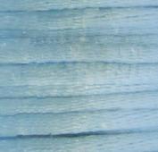 Шнур атласный для воздушных петель, цвет: 17 голубой, 45,7 м